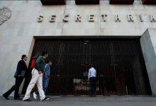 Photo of México arrecia combate del coronavirus al suspender labores de Gobierno