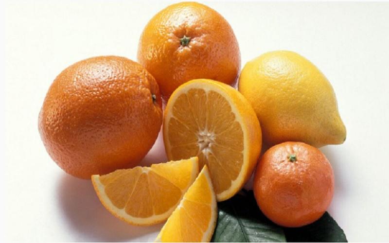 Photo of Este es el ingrediente natural de naranjas y mandarinas que combate la grasa