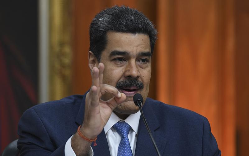 Photo of Régimen suspende por un mes los vuelos provenientes de Europa y Colombia por el coronavirus