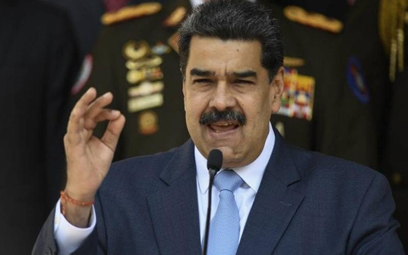 Photo of Maduro aseguró que Colombia no responde sus llamadas para frenar juntos el covid-19