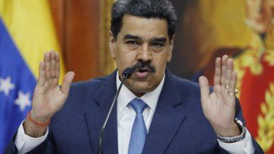 Photo of Denuncian que Maduro buscaría frenar protestas con cuarentena