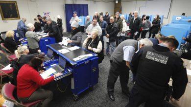 Photo of Ohio suspende elecciones primarias por el coronavirus