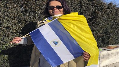 Photo of Oposición de Nicaragua busca ayuda en OEA para que Ortega actúe ante COVID-19