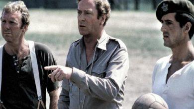 Photo of Cine y fútbol contra el confinamiento: diez películas con balón