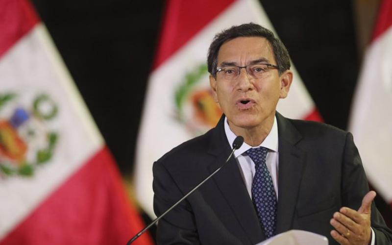 Photo of Fiscalía de Perú pide nueve años para la ministra de Producción por peculado