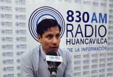 Photo of [EXCLUSIVO] Pérez: Esta crisis va a pasar, somos Ecuador y nos vamos a recuperar