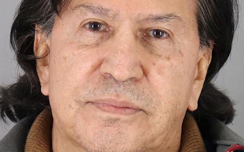 Photo of Justicia peruana aprueba pedido de extradición del expresidente Toledo