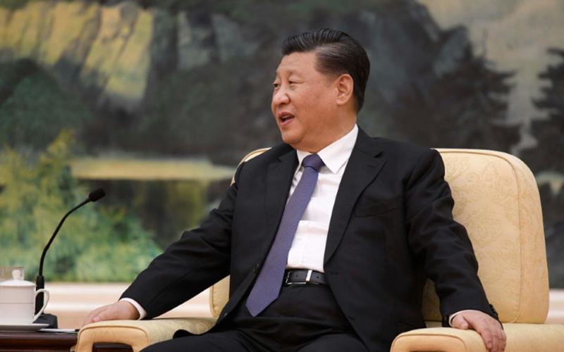 Photo of El presidente chino visita por sorpresa Wuhan, epicentro de la epidemia de coronavirus