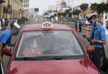Photo of Casi 16.000 detenidos en Perú por incumplir aislamiento