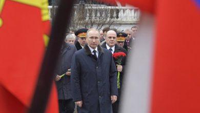 Photo of Rusia convoca plebiscito sobre enmiendas a la Constitución