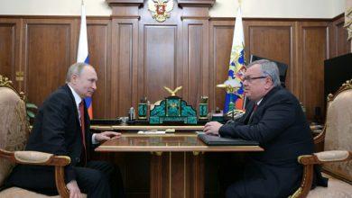 Photo of La Corte Constitucional rusa aprueba la reforma de Putin