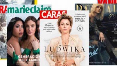 Photo of ¡Todas las revistas digitales de Editorial Televisa sin costo!