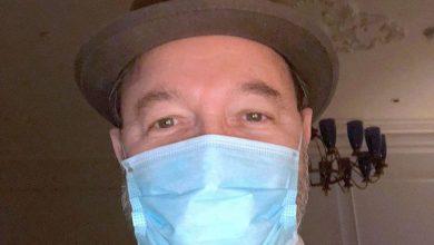 Photo of Ruben Blades escribe un Diario de la Peste sobre el coronavirus