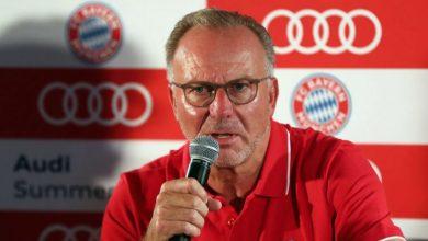 Photo of Rummenigge afirma que el Bayern no bajará los valores de los contratos