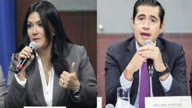 Photo of Andramuño dijo que no hubo recursos para atender covid-19; Ministro de Finanzas lo niega
