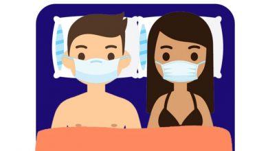 Photo of Coronavirus y sexo: lo que necesitas saber sobre tu vida sexual ante la pandemia de covid-19