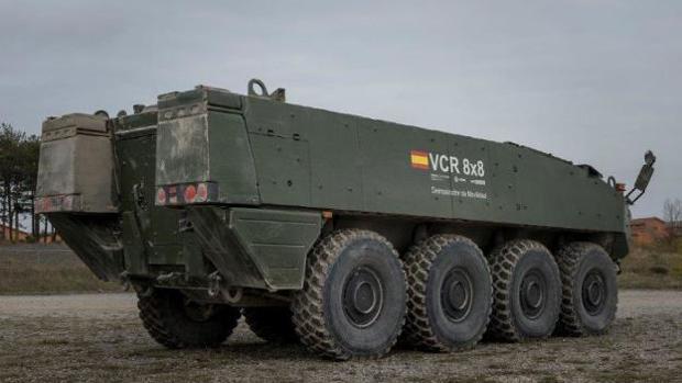 Photo of «La tecnología civil enriquecerá al sector de la defensa en los próximos años»