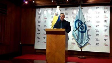 Photo of Saab solicitará extradición de Cliver Alcalá al gobierno de Colombia