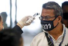 Photo of Europa rastrea los teléfonos de los ciudadanos para investigar las infecciones del coronavirus