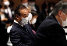 Photo of Acusan de soborno a un miembro del Comité Organizador de los Juegos Olímpicos