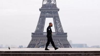 Photo of Hoy, Torre Eiffel rendirá homenaje a «héroes» que luchan contra el coronavirus
