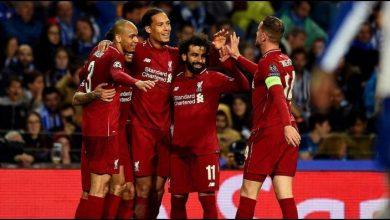 Photo of UEFA habría decido qué equipo sale campeón si las ligas se suspenden