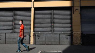 Photo of Brasil y Uruguay acuerdan cierre de frontera terrestre por 30 días por COVID-19