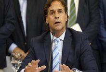 Photo of Presidente y ministros de Uruguay rebajan sus salarios