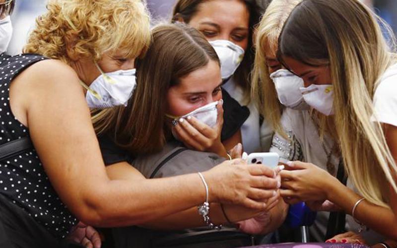 Photo of Uruguay se declara en emergencia sanitaria