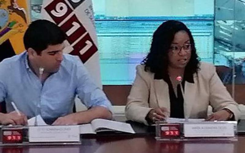 Photo of Viajeros que llegan de cuatro puntos de EE.UU. también deben cumplir cuarentena en Ecuador