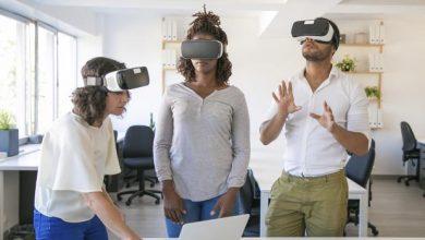 Photo of Así es cómo la realidad virtual puede resurgir gracias al coronavirus