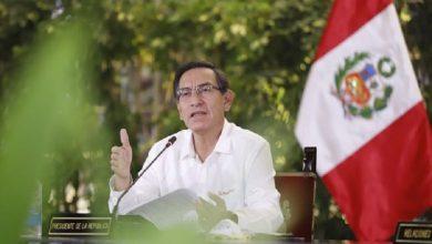 Photo of Perú decidirá este jueves si prorroga la inmovilización por el coronavirus