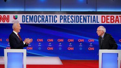 Photo of El voto Biden-Sanders prosigue en tres estados de EEUU a pesar de coronavirus