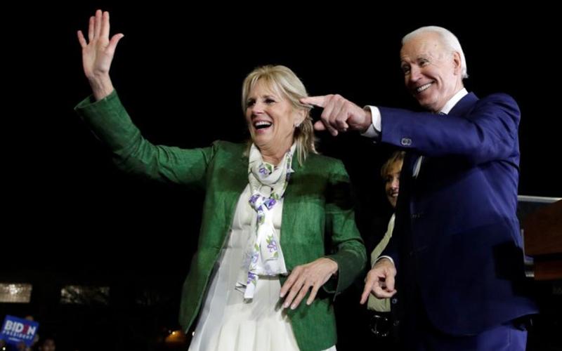 Photo of Sanders gana California, Biden logra victorias en ocho estados