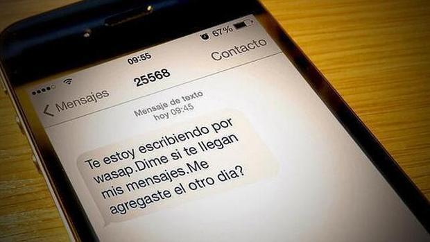 Photo of El truco para saber si alguien te ha bloqueado en WhatsApp
