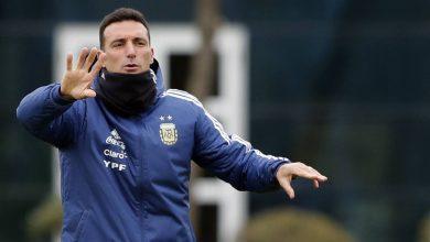 Photo of Batista: «A Scaloni hay que bancarlo y darle la llave del predio de la AFA»