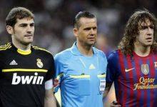 Photo of Casillas propone un Clásico vintage: «Deberíamos juntar a los míticos de hace años»