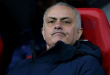 Photo of Mourinho se disculpa: Acepto que mi comportamiento no fue adecuado