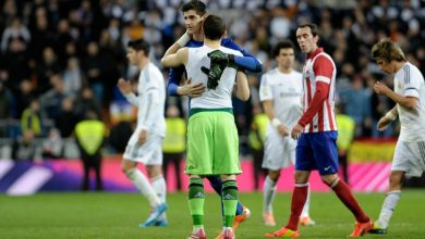 Photo of Thibaut Courtois: Me hice portero por Iker Casillas