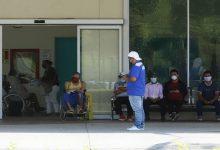 Photo of Personal de salud ecuatoriano, diezmado por el virus y pide protección