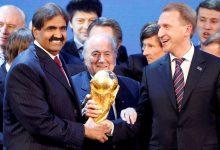Photo of Rusia y Catar desmienten 'pago de sobornos' por lograr sedes del Mundial