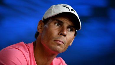 Photo of Nadal: Se me hace difícil pensar en un torneo a corto o medio plazo