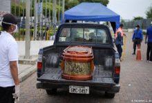 Photo of Guayaquil: «Lo peor está por venir»