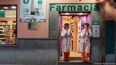 Photo of Desciende número de muertes diarias por coronavirus en España