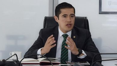 Photo of Ronny Aleaga: el ministro de Finanzas debe explicar por qué realizó el pago de la deuda externa sin anteponer la vida
