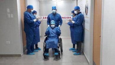 Photo of 423 es el número de pacientes que han sido dados el alta hospitalaria en el IESS