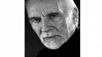 Photo of Muere a los 89 años el actor Aarón Hernán