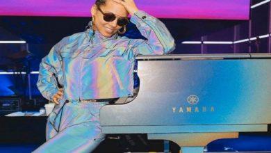 Photo of Alicia Keys lanza tema para honrar a quienes luchan contra Covid-19
