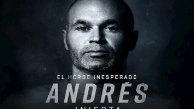 Photo of Se estrena el documental de Andrés Iniesta