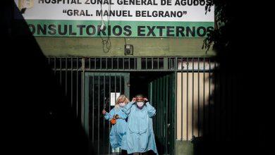 Photo of Argentina resalta logros tras un mes de cuarentena pero preocupa la economía